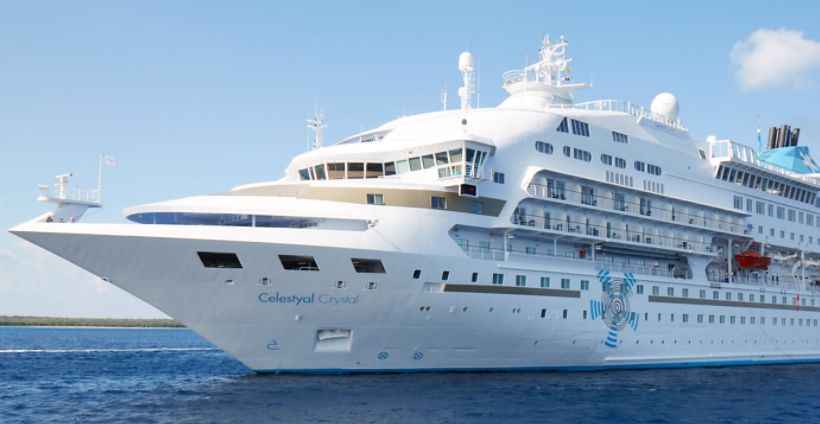 Celestyal Cruises announces Aegean itinerary