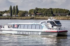 Aqualiner signs contract for more Waterbus 2407 fast ferries