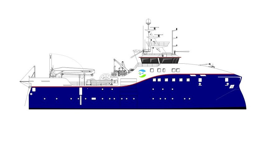 Wärtsilä to supply ultra-silent propulsion for research vessel
