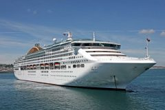 Arcadia and Oceana to be refitted