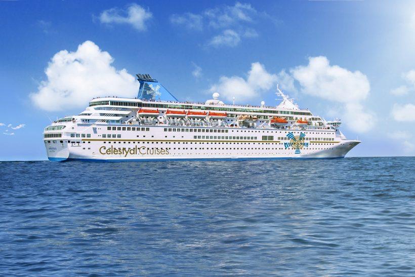 Celestyal cruises extends its 2018 cruise season