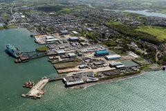Pembroke Dock to start £76 million marine renewable energy project