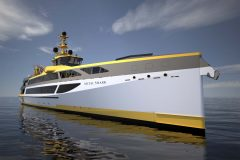 Metal Shark announces next generation Damen Fast Crew Supplier