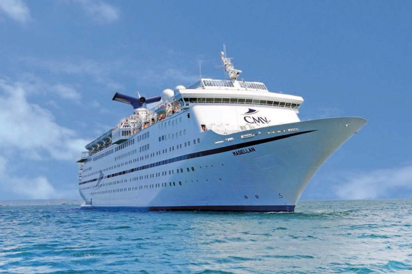 CMV announces launch of new cruise brand exclusively for Mexican Market