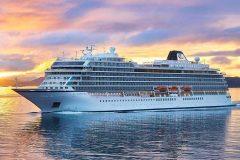 Viking Ocean Cruises round the world cruise