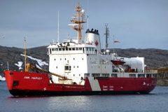 Canadian Coast Guard opts for new Wärtsilä engines