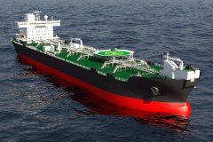 New shuttle tanker design being developed