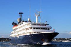 Milestone for Grand Circle Cruise Line