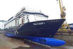 New ship for TUI Cruises