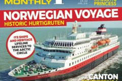 Ships Monthly April 2018 issue out now