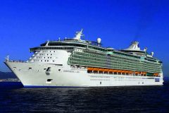 Royal Caribbean announces ex-UK sailings for 2019