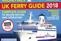 Ships Monthly July 2018 issue now out