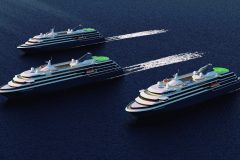Expedition cruise line Mystic Cruises orders for two new expedition vessels
