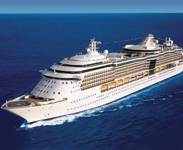 Royal Caribbean embarks on Alaskan adventure in 2020