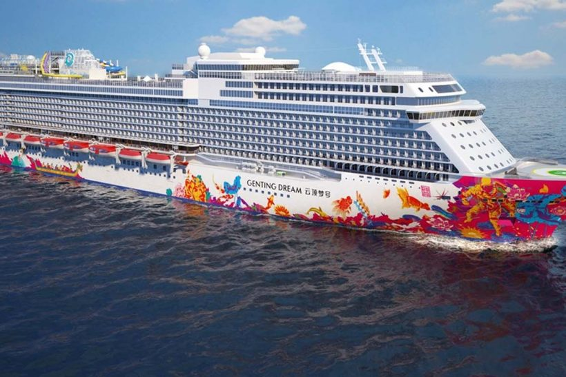 Genting Cruise Lines Celebrates Silver Anniversary in Singapore