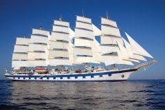 Star Clippers adds new port calls