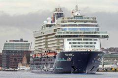 Port of Kiel presents annual results 2018