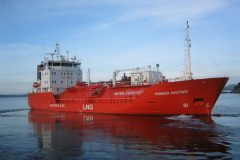Wärtsilä equipment for fuel efficiency in new LNG vessel