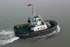 New Damen ASD Tug for Port of Hamburg
