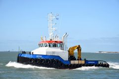 Damen introduces Shoalbuster 2711 tug