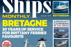 Ships Monthly August 2019 issue out now