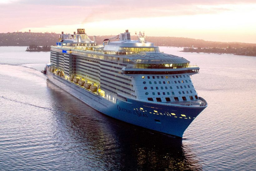 Port of Seattle completes biggest cruise season yet