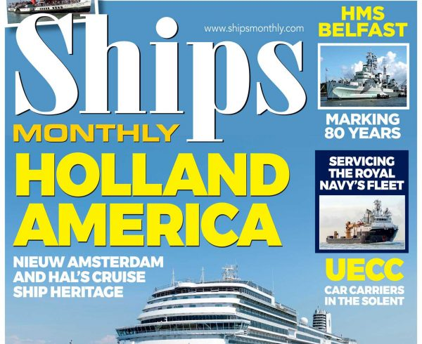 Ships Monthly Sept 2019 edition out now