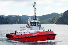 Port Napier orders Damen ATD Tug 2412