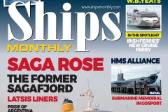 Ships Monthly Nov 2019 out now