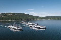 Damen repeat order from BC Ferry Services