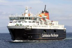 Passengers heed government advice as CalMac traffic drops by 95%
