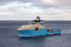 Maersk Supply Service wins UK tow and mooring installation project