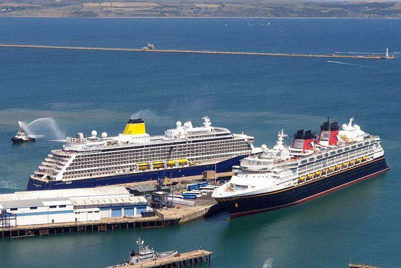 End of 2019 Cruise Season for Portland Port