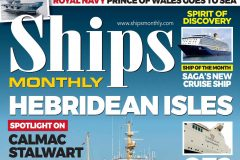 December 2019 issue of Ships Monthly out now