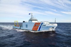 Damen signs contract with Cotecmar for DTC hydrographic research vessel