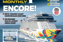 Ships Monthly Feb 2020 issue out now