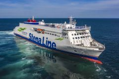 Stena Line's new measures for safe ferry travel this summer