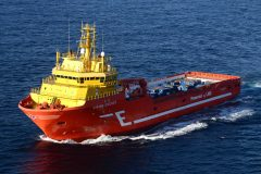 Major project to convert offshore vessel