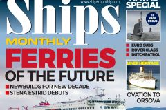 Latest Ships Monthly out now