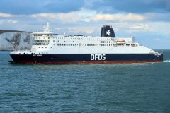 DFDS' first quarter results: navigating through a pandemic