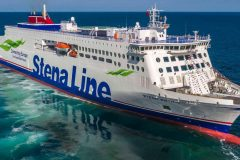 Future ferries for the coming decade