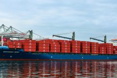 Independent Container Line (ICL) to start service from Cork to USA