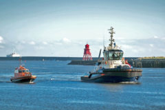 Port Welfare Fund to support seafarers visiting the Tyne