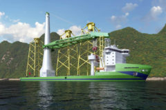Wärtsilä's experience with wind farm vessels leads to major order