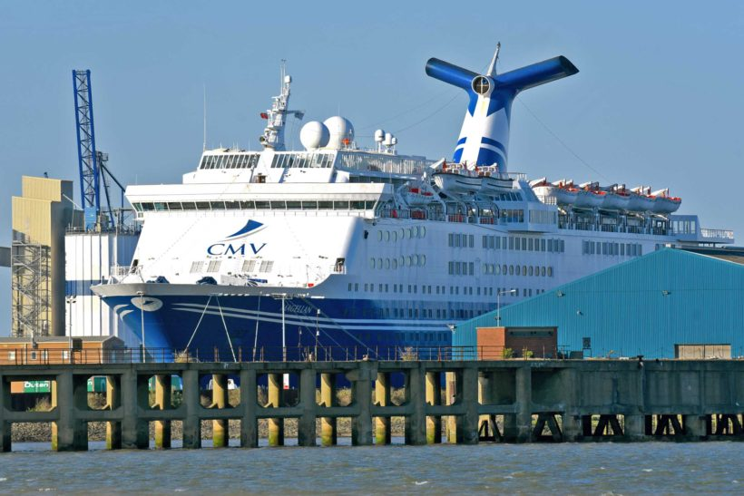Cruise & Maritime go into administration