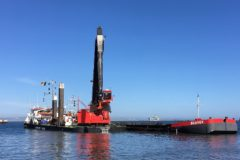 Portland Port completes major dredging project