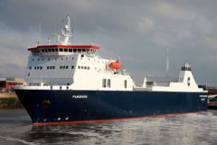 Stena Line adds Freight capacity to Belfast Routes