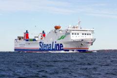 New Baltic connection between Liepaja-Karlskrona-Travemünde
