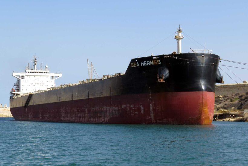 400,000 seafarers stuck at sea as crew change crisis deepens