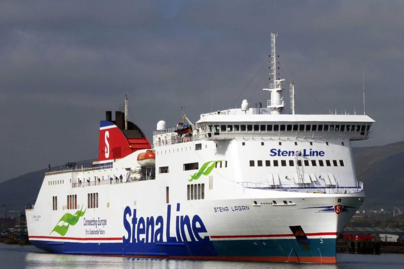 Stena Line expands in the Baltic Sea